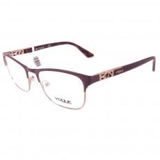 Óculos de grau VOGUE VO 3996 997 53-18 140